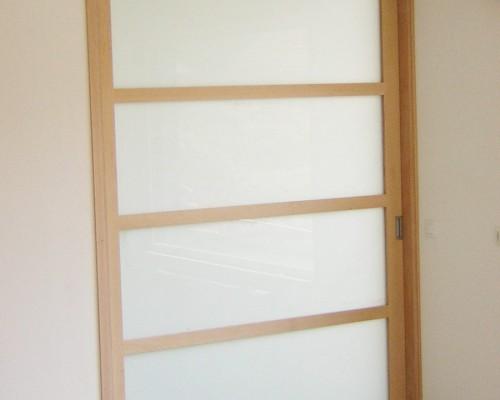 Porte d'intérieur 6