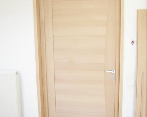 Porte d'intérieur 5