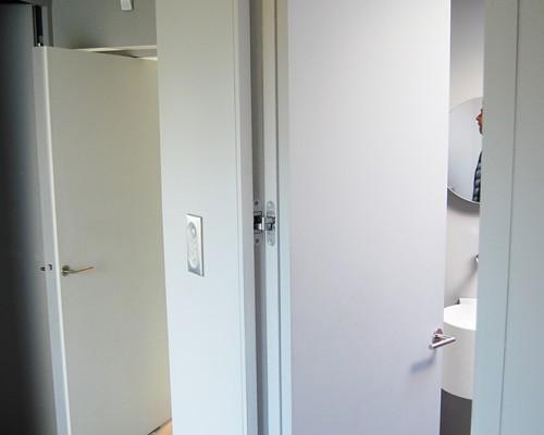 Porte d'intérieur 2
