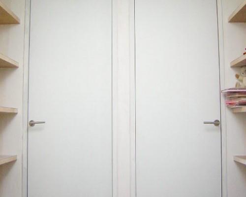 Porte d'intérieur 3