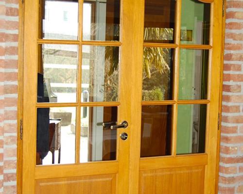 Porte d'intérieur 4