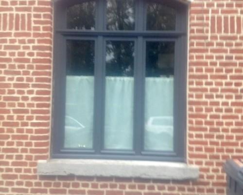 Fenêtre 8