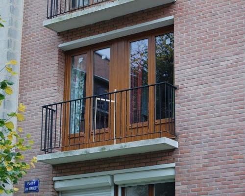Fenêtre 9