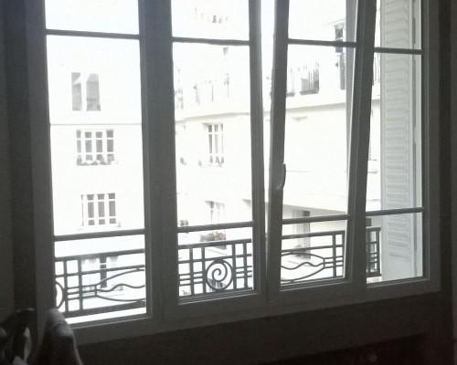 Fenêtre 10