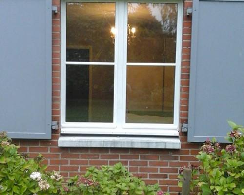 Fenêtre 12