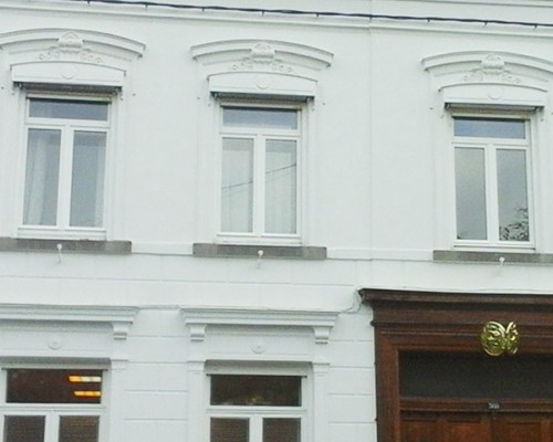 Fenêtre 13