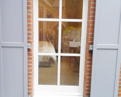Fenêtre 14