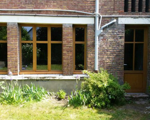 Fenêtre 15