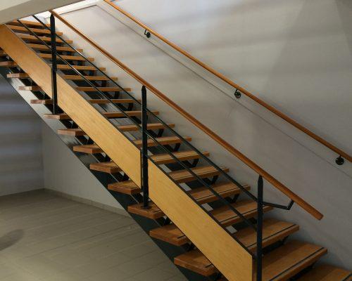 Escalier 10