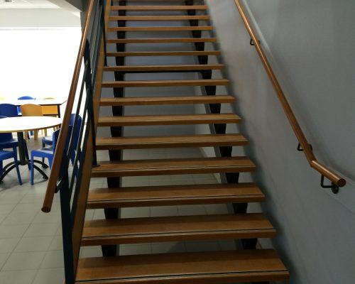 Escalier 9