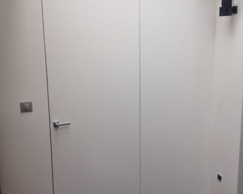 Porte d'intérieur 7