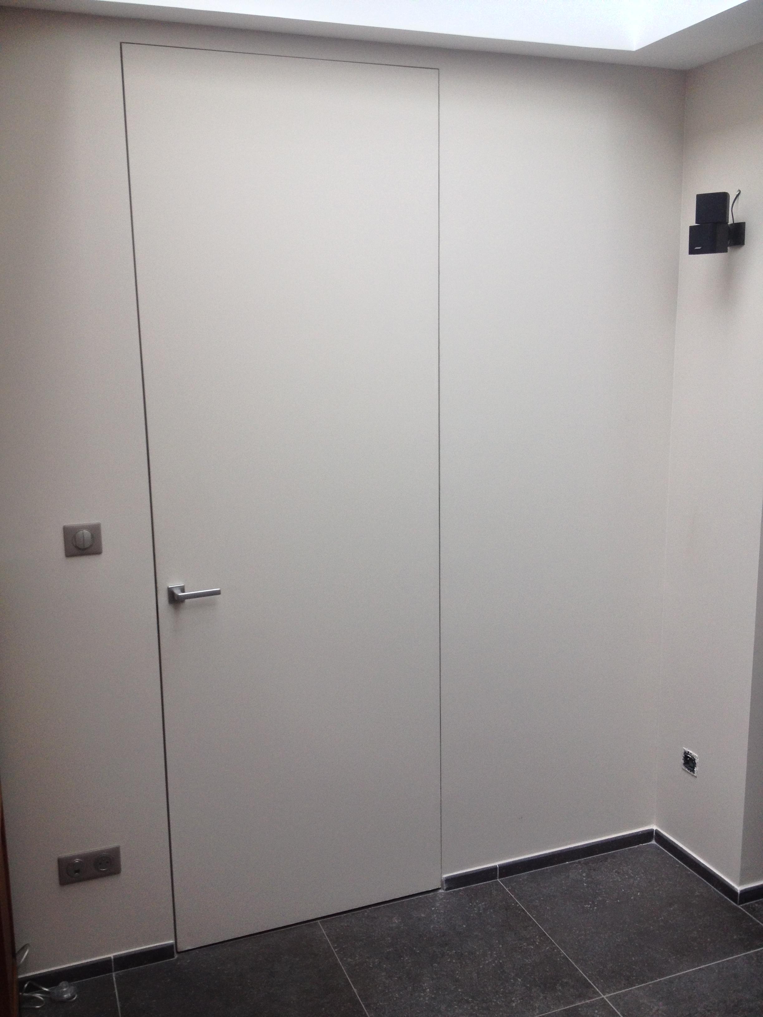 Porte d 39 int rieur 7 menuiserie delcour tourcoing for Menuiserie porte interieur